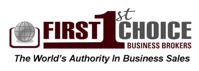 First Choice Business Brokers Texas