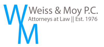 Weiss moy attorney